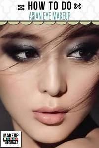 11 Fabulous Asian Eye Makeup Tutorials And Tricks You Need
