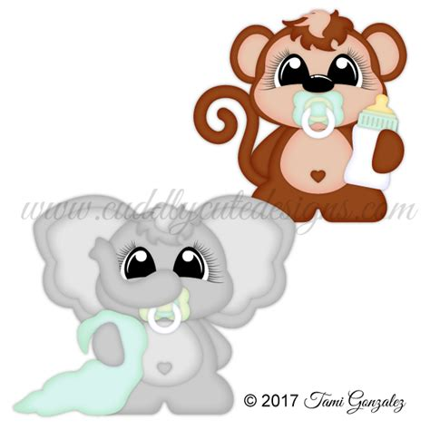 clipart elephant monkey clipart elephant monkey