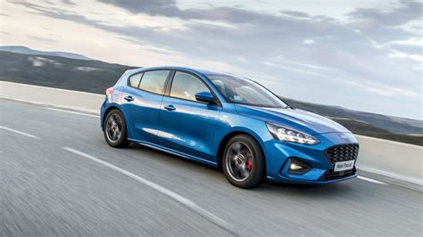 Is A Ford Focus A Compact Car by Ford Focus Is Named Small Compact Car Of The Year