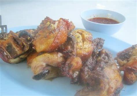 cuisine africaine camerounaise le poulet braisé la recette du poulet braisé recettes
