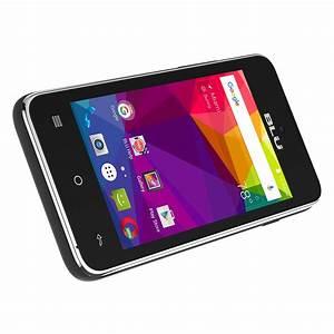 Blu Advance 4 0 L2 A030u Unlocked Gsm Phone