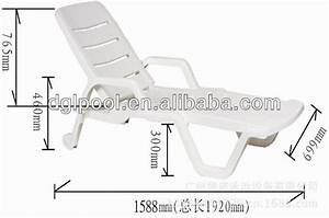 Dimension Chaise Standard : swimming pool chair beach chairs dimensions specifications buy swimming pool chaise lounge ~ Melissatoandfro.com Idées de Décoration