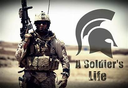 Soldier Army Wallpapers Military Tribute Backgrounds Background