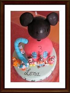 Mickey Mouse Geburtstag : geburtstag kinder mickey mouse wunderhaus zum 3 gt ~ Orissabook.com Haus und Dekorationen