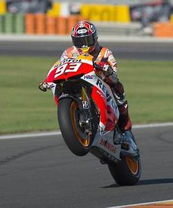 Marc Marquez makes history with MotoGP title | Stuff.co.nz