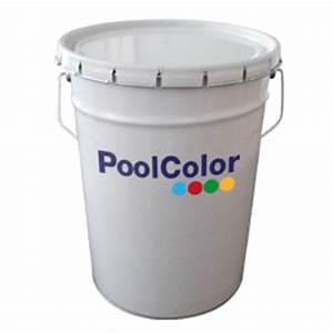 Peinture Pour Piscine : peinture pour carrelage piscine pool color ~ Nature-et-papiers.com Idées de Décoration