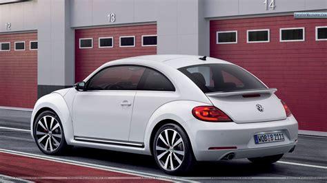 Volkswagen Beetle 2018 Wallpaper 447116