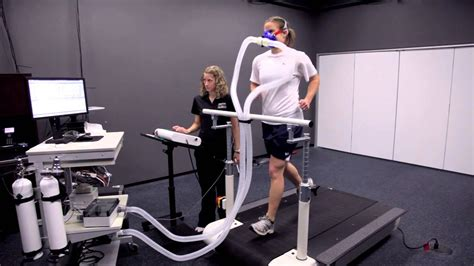VO2 Max Test - What to Expect - YouTube