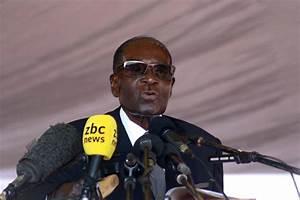 Mugabe heaps praises on Chidyausiku - The Standard