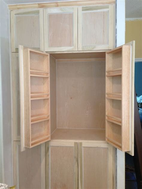 pantry cabinet door ideas 25 best ideas about kitchen pantry cabinets on