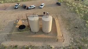 Chris Watts Video Tag 107 18 07243 Firestone Drone Video Of Well Site
