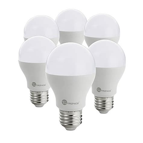 top 5 best led bulbs a19 clear for sale 2017 best gift tips