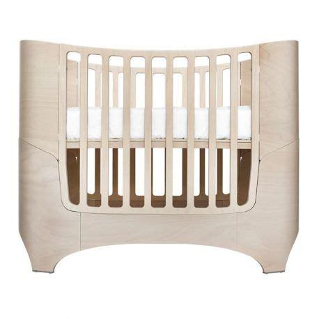 accessoire chambre bébé lit bébé design naturel leander evolutif un cocon pour bébé