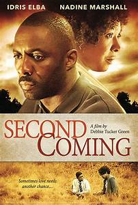 Second, Coming