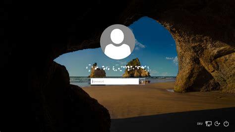 Windows 10 Email Bei Anmeldung Einblenden Ausblenden