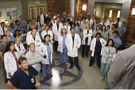 Grey s Anatomy Related...