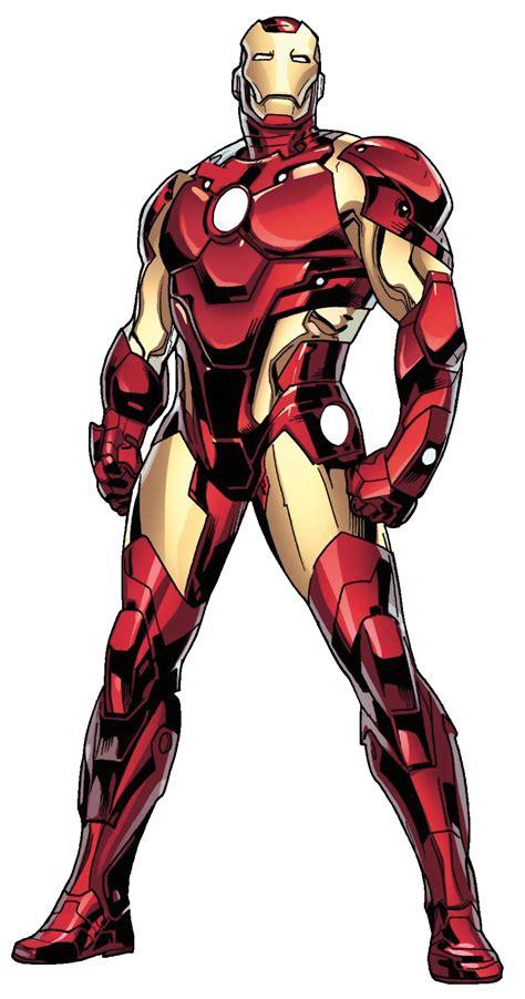 Iron Man Marvel Comics  Iron Man By Proraze Pinterest