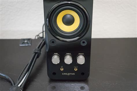 Creative Gigaworks T40 Series Ii Review  Great Looks