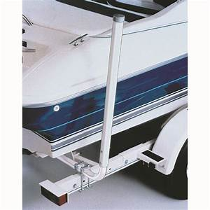 Fulton Boat Trailer Guides  2  Clamp