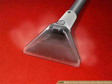 How To Clean Upholstery With A Steam Cleaner - how to clean upholstery with a steam cleaner 11 steps