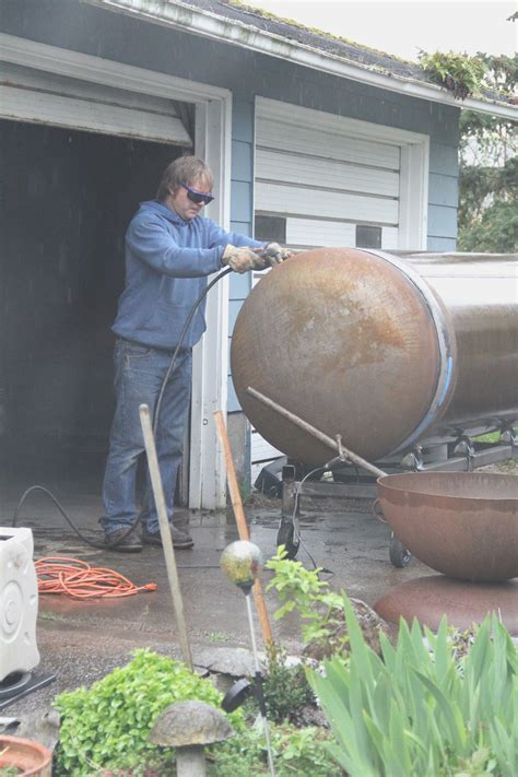 propane tank pit ten top risks of propane tank pit roy home design