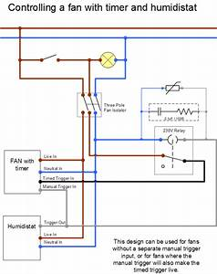 Pull Cord Light Switch Wiring Diagram