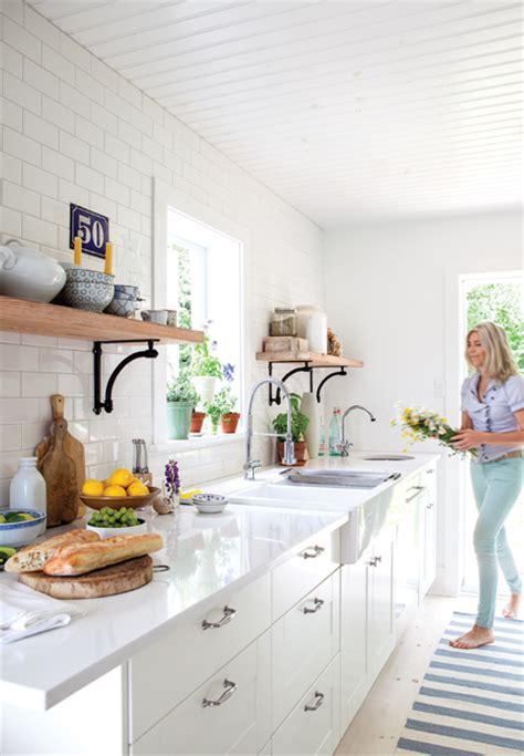 belles cuisines modernes photos de belles cuisines modernes maison design bahbe com