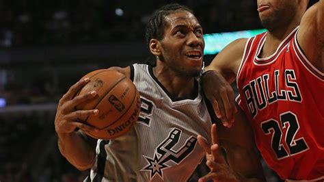 NBA review as Kawhi Leonard scores career-high 26 points ...