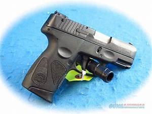 Taurus Pt111 G2 9mm Semi Auto Pistol   Used   For Sale