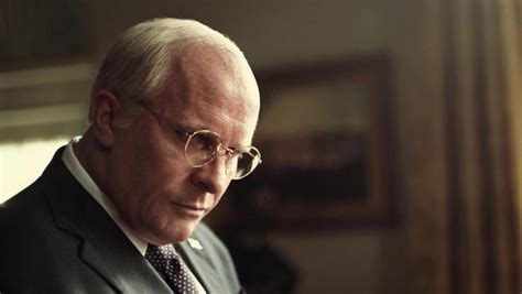 See Christian Bale Dick Cheney New Trailer For Vice