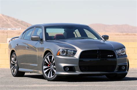 2018 Dodge Charger Srt8 First Drive Photo Gallery Autoblog