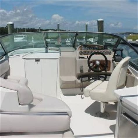 Regal Boats Quality by Regal Commodore 292 1998 For Sale For 15 999 Boats From