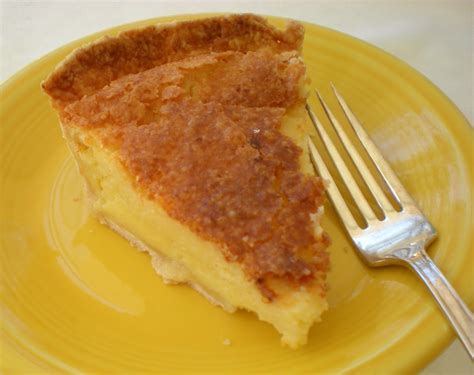 what is chess pie a cook and her books a southern favorite buttermilk chess pie