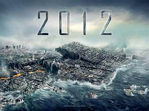 2012, Movie, Wallpapers