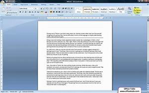word how to easily replace words in a word document With is documents a word