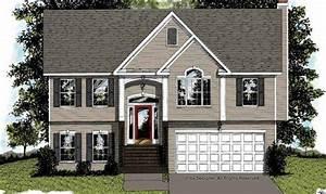 21 Perfect Images Split Entrance House Plans