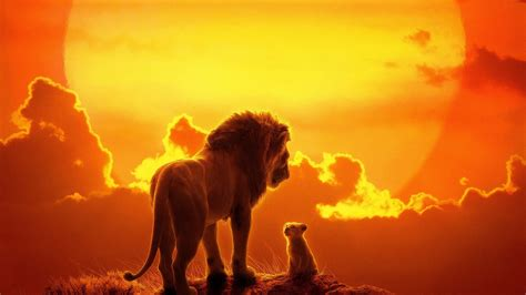 wallpaper  lion king lion  cub