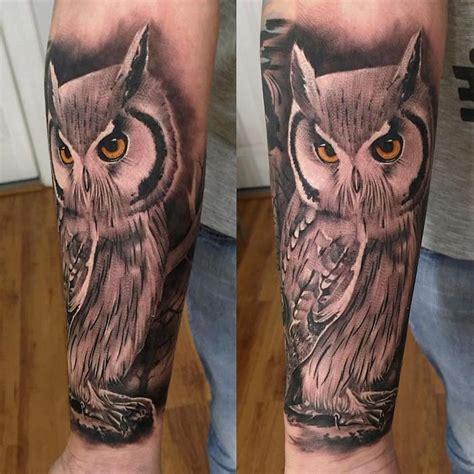 foto de 1001 + Ideen und Inspirationen für ein cooles Unterarm Tattoo