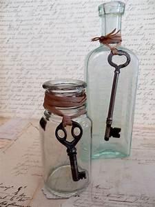 Alte Schlüssel Deko : 68 besten deko aus alten schl sseln bilder auf pinterest alte schl ssel schl sser und bastelideen ~ Orissabook.com Haus und Dekorationen