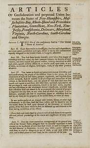 articles of confederation x - DriverLayer Search Engine