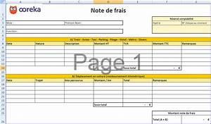 Calcul Frais Réels 2017 : feuille de calcul note de frais excel ~ Medecine-chirurgie-esthetiques.com Avis de Voitures