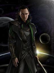 Loki Fan Art deviantART