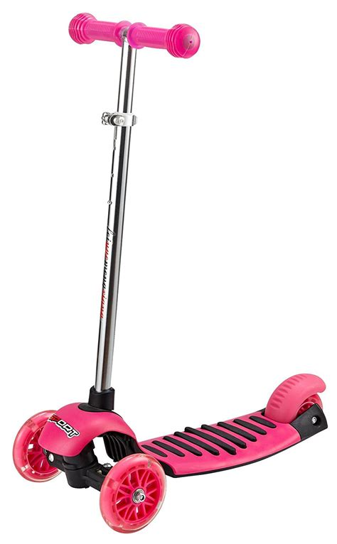 Permalink to Pink Radio Flyer Scooter