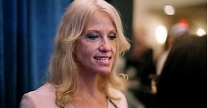 Image result for kellyanne conway meth images