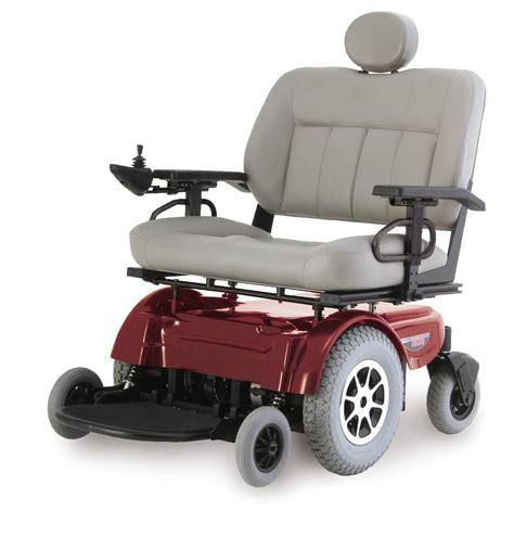 Jazzy Power Chairs Jazzy Bariatric 1650 Power Wheelchair