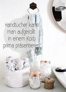 Mein Bad 5 Tipps Fr Aufbewahrung Und Deko Oh What A Room