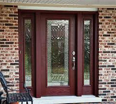 front door peephole door peep window diy how to install a peep in your