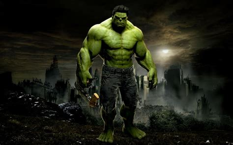 Best 100% Quality Hd Wallpaper's Collection Hulk