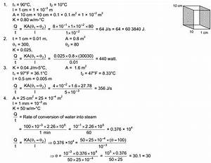 Heat Transfer Hc Verma Concepts Of Physics Solutions