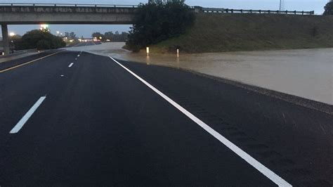 updated southbound    tehama  reopens  flooding